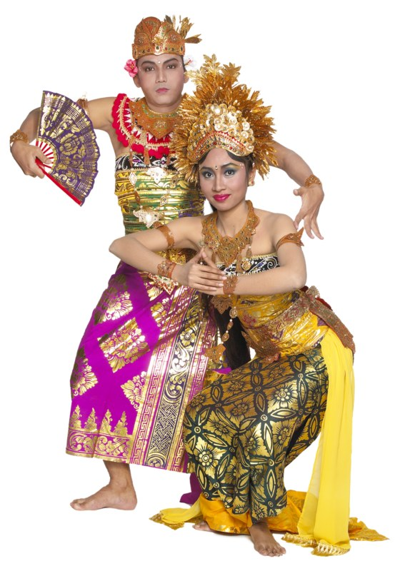 Philosophy In Traditional Clothing Bali Rizhen Topic